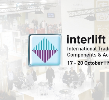 IGV Group at Interlift 2017