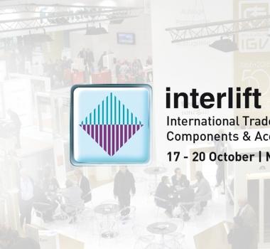 IGV Group at Interlift 2017