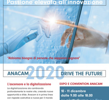 IGV Group takes part in Anacam 2020